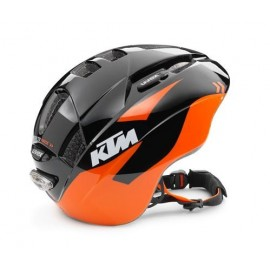 KIDS TRAINING BIKE HELMET KTM
