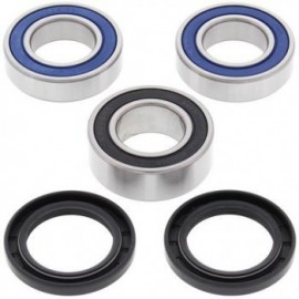 All Balls ATV Rear Wheel Bearing Kit 25-1526