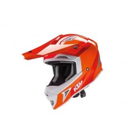 COMP LIGHT HELMET KTM