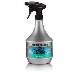 SPRAY MOTOREX MOTO CLEAN