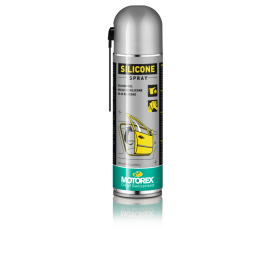 MOTOREX SILICONE SPRAY