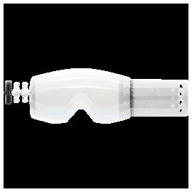 TEAR-OFF SCOTT HUSTLE MX - PACK 10