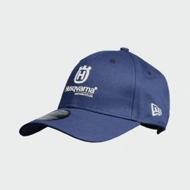 REPLICA CURVED TEAM CAP HUSQVARNA