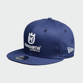 REPLICA TEAM KIDS CAP HUSQVARNA