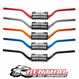 GUIADOR RENTHAL FAT BAR