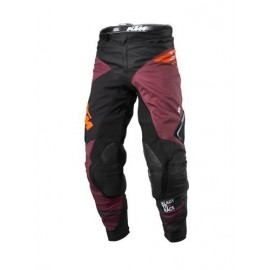 GRAVITY-FX PANTS BURGUNDY KTM