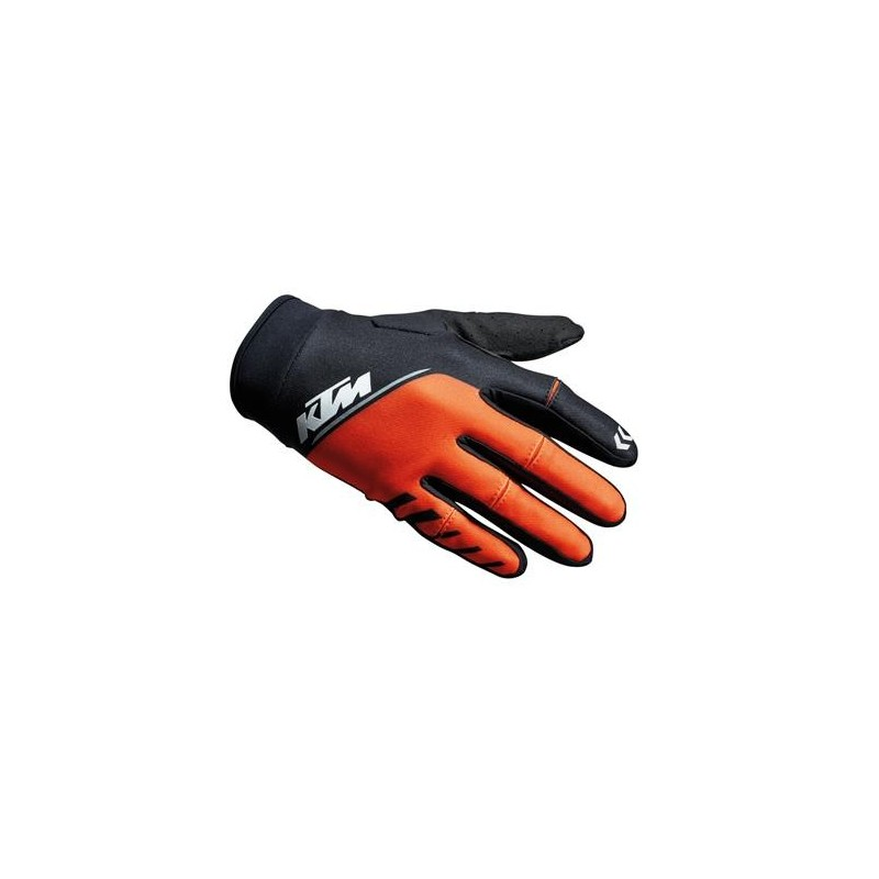 RACETECH GLOVES KTM