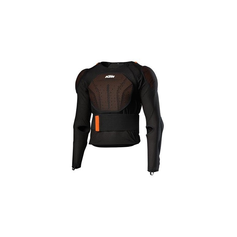 SOFT BODY PROTECTOR KTM