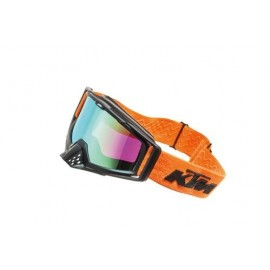 RACING GOGGLES BLACK KTM