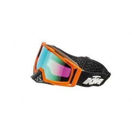 RACING GOGGLES ORANGE KTM