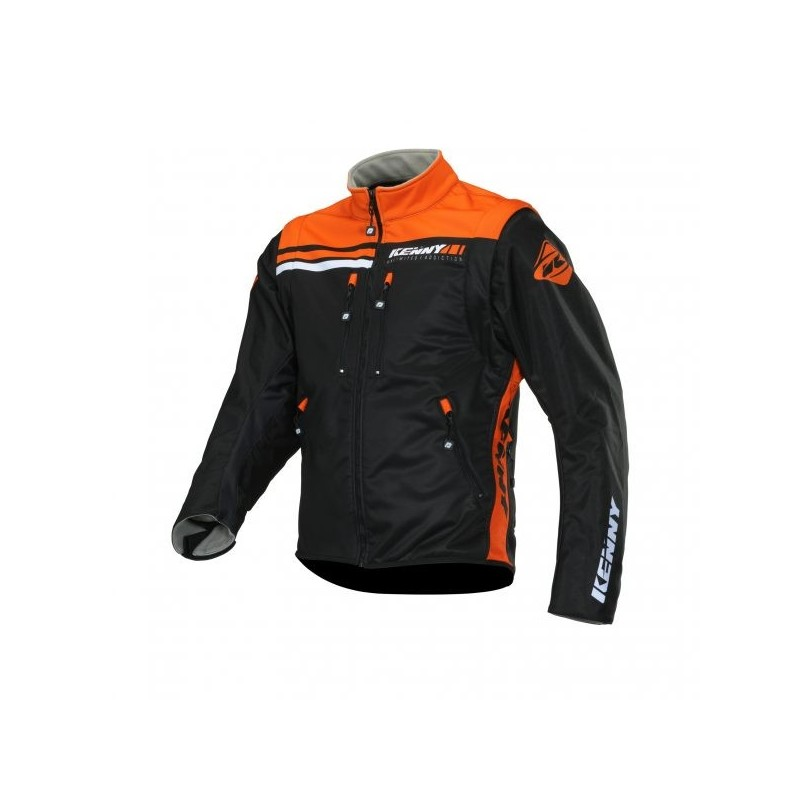 SOFTSHELL ENDURO