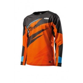 GRAVITY-FX SHIRT ORANGE KTM
