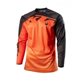 POUNCE SHIRT ORANGE KTM
