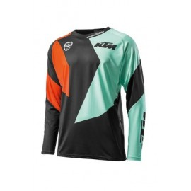 SE SLASH SHIRT BLACK KTM