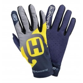 CELIUM RAILED GLOVES HUSQVARNA 100%